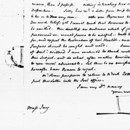 Document, 1808 July 03