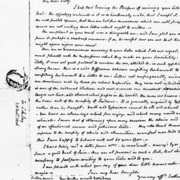 Document, 1806 November 28