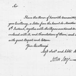 Document, 1788 February 05