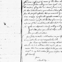 Document, 1777 March 17