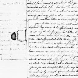 Document, 1777 March 23
