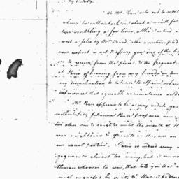Document, 1783 March 16