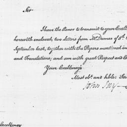 Document, 1788 January 25