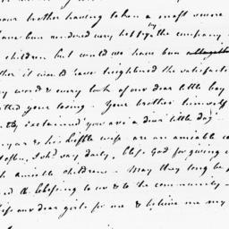 Document, 1801 October 06