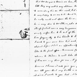 Document, 1801 May 31