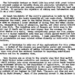 Correspondence, 1950-04-20....