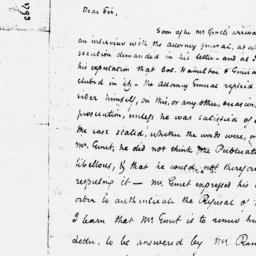 Document, 1793 December 15