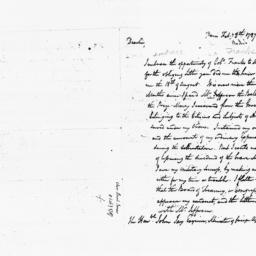 Document, 1787 February 08