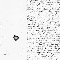 Document, 1739 December 06