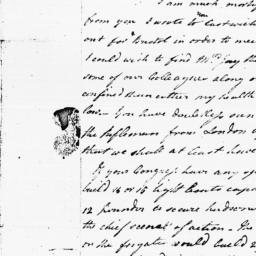 Document, 1776 May 21