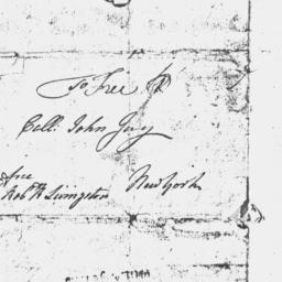 Document, 1776 July 06