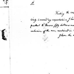 Document, 1781 July 20