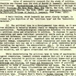 Minutes, 1953-04-22. The St...