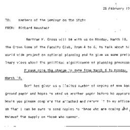 Correspondence, 1963-02-28....