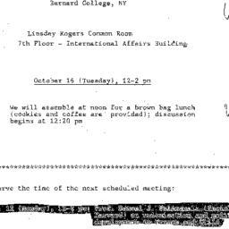 Correspondence, 1984-10-16....