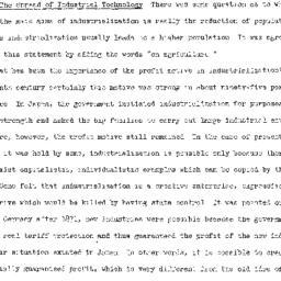 Minutes, 1946-05-06. The Pr...