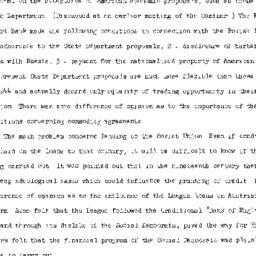 Minutes, 1946-05-13. The Pr...