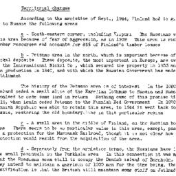 Minutes, 1945-11-26. The Pr...