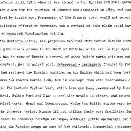 Minutes, 1947-01-07. The Pr...
