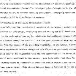 Minutes, 1947-04-08. The Pr...