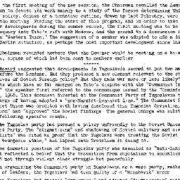 Minutes, 1948-10-19. The Pr...