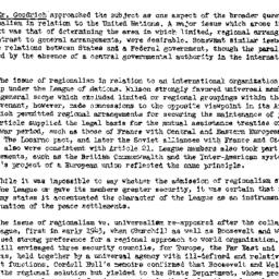 Minutes, 1948-11-16. The Pr...