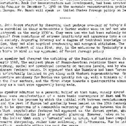Minutes, 1948-11-30. The Pr...