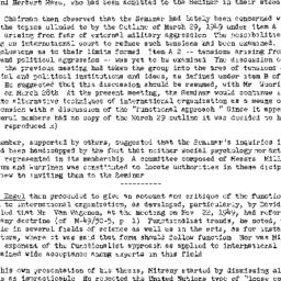 Minutes, 1950-02-14. The Pr...