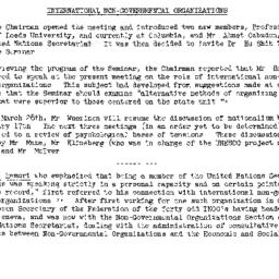 Minutes, 1950-03-14. The Pr...