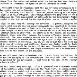 Minutes, 1953-01-13. The Pr...