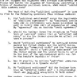 Minutes, 1957-11-12. The Pr...