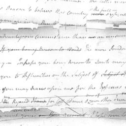 Document, 1780 April 03