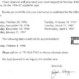 Background paper, 1997-07-1...