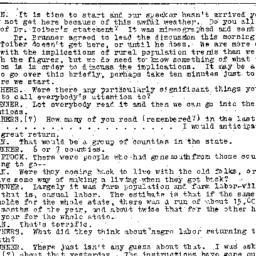 Minutes, 1945-11-29. Rural ...