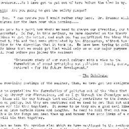 Minutes, 1946-04-11. Rural ...