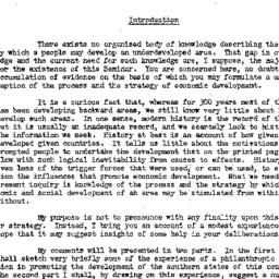 Background paper, 1951-05-1...