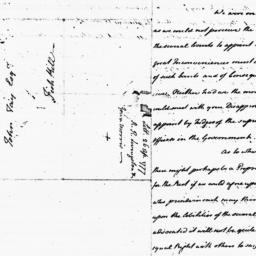 Document, 1777 April 26
