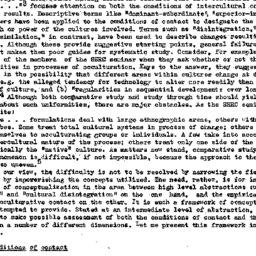 Minutes, 1960-10-20. Conten...