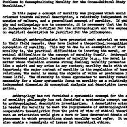 Minutes, 1962-01-18. Conten...