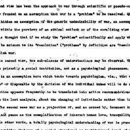 Speaker's paper, 1962-12-18...