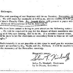 Correspondence, 1965-11-02....
