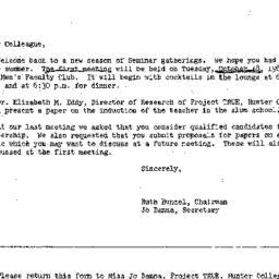 Correspondence, 1966-09-24....