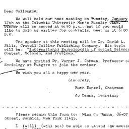 Correspondence, 1966-12-27....