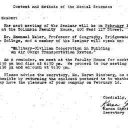 Correspondence, 1979-01-25....