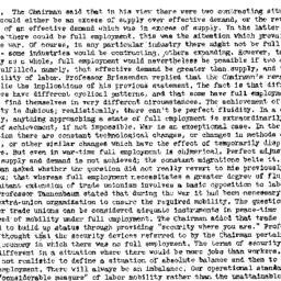 Minutes, 1948-12-16. Labor,...