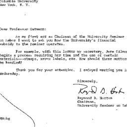 Correspondence, 1975-06-03....