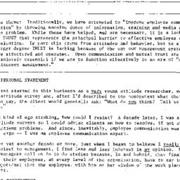 Background paper, 1988-02-0...
