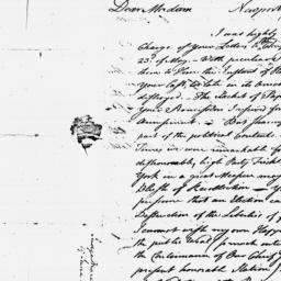 Document, 1792 June 19