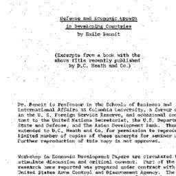 Minutes, 1973-10-15. Develo...