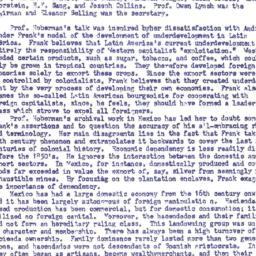 Minutes, 1976-03-11. Develo...